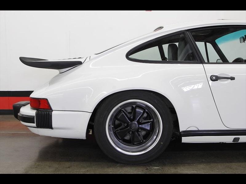 1989 Porsche 911 Carrera - Photo 11 - Rancho Cordova, CA 95742