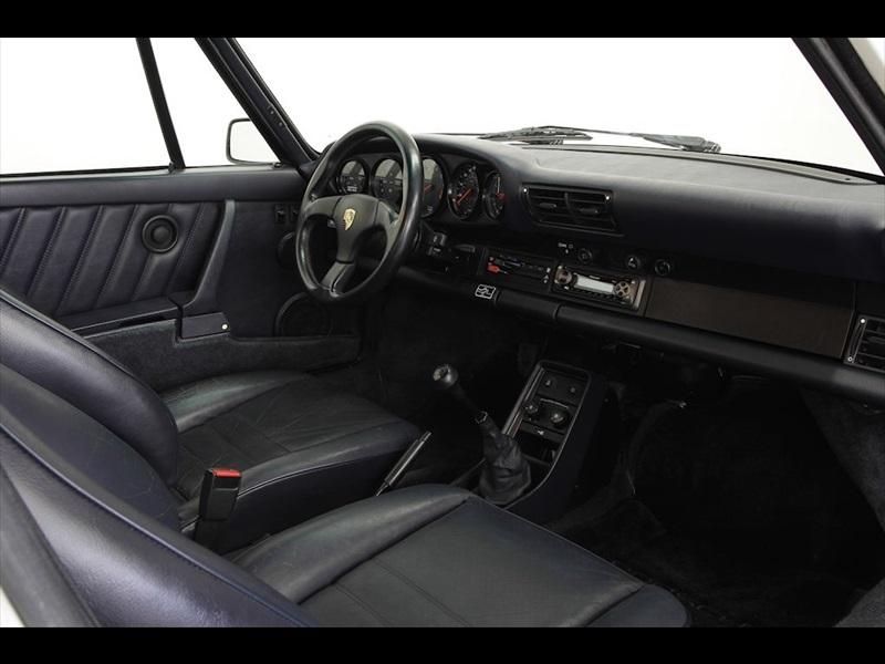 1989 Porsche 911 Carrera - Photo 24 - Rancho Cordova, CA 95742