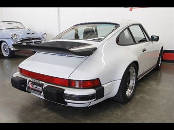1989 Porsche 911 Carrera - Photo 15 - Rancho Cordova, CA 95742