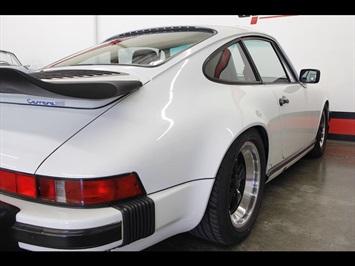 1989 Porsche 911 Carrera - Photo 21 - Rancho Cordova, CA 95742