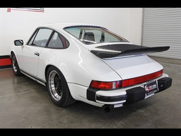 1989 Porsche 911 Carrera - Photo 17 - Rancho Cordova, CA 95742