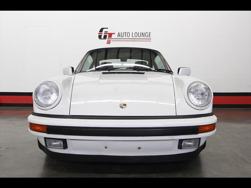 1989 Porsche 911 Carrera - Photo 9 - Rancho Cordova, CA 95742