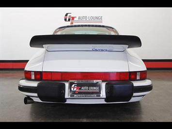 1989 Porsche 911 Carrera - Photo 16 - Rancho Cordova, CA 95742