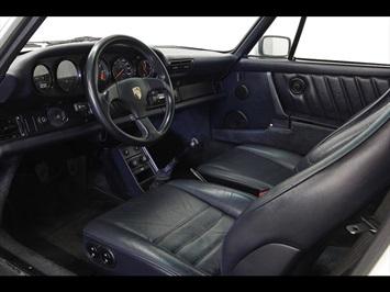 1989 Porsche 911 Carrera - Photo 23 - Rancho Cordova, CA 95742