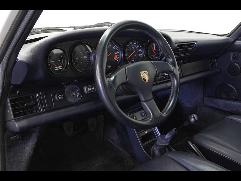 1989 Porsche 911 Carrera - Photo 25 - Rancho Cordova, CA 95742