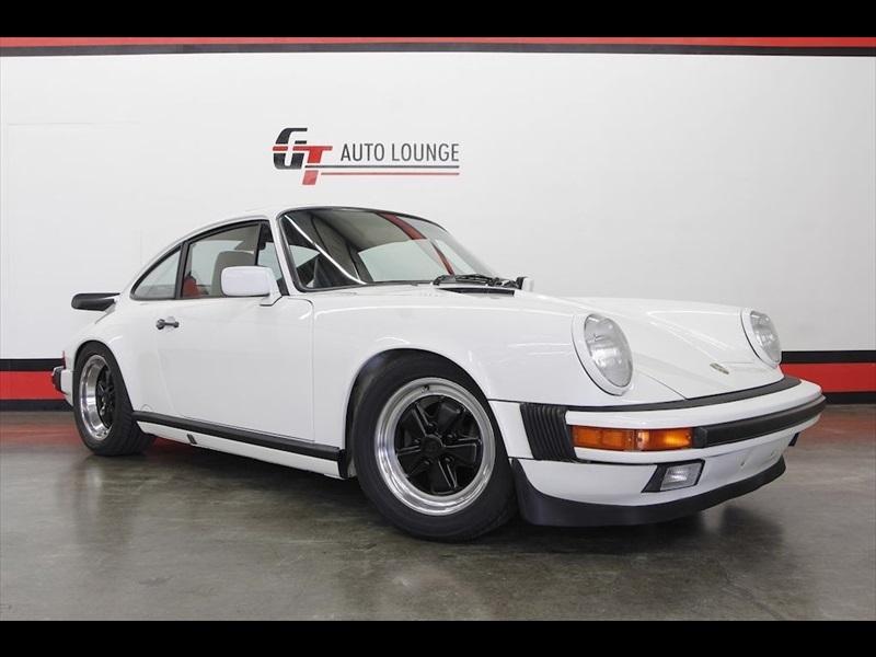 1989 Porsche 911 Carrera - Photo 1 - Rancho Cordova, CA 95742