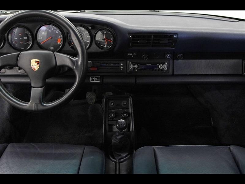 1989 Porsche 911 Carrera - Photo 5 - Rancho Cordova, CA 95742