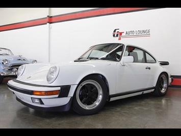 1989 Porsche 911 Carrera - Photo 8 - Rancho Cordova, CA 95742