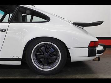 1989 Porsche 911 Carrera - Photo 14 - Rancho Cordova, CA 95742