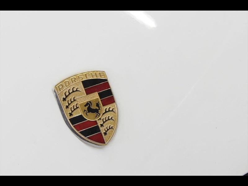 1989 Porsche 911 Carrera - Photo 35 - Rancho Cordova, CA 95742