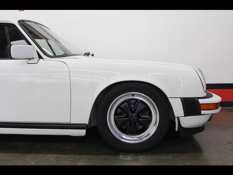1989 Porsche 911 Carrera - Photo 12 - Rancho Cordova, CA 95742