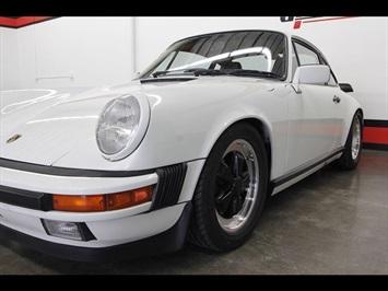 1989 Porsche 911 Carrera - Photo 19 - Rancho Cordova, CA 95742