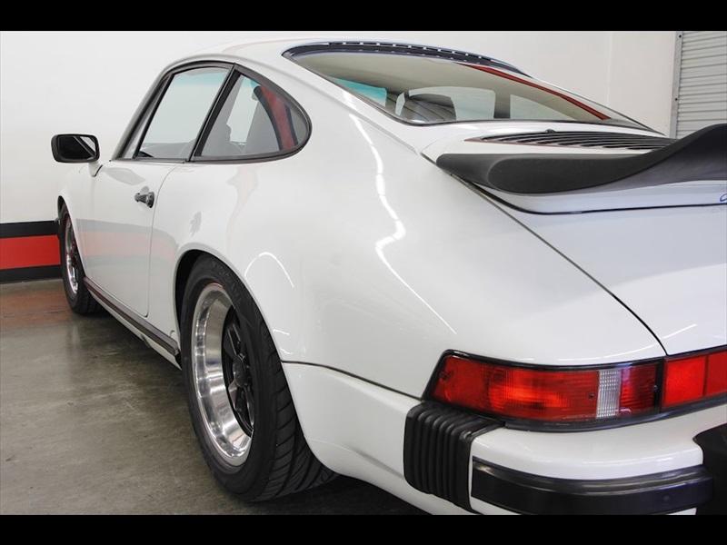 1989 Porsche 911 Carrera - Photo 20 - Rancho Cordova, CA 95742