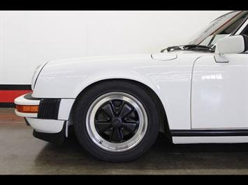 1989 Porsche 911 Carrera - Photo 13 - Rancho Cordova, CA 95742