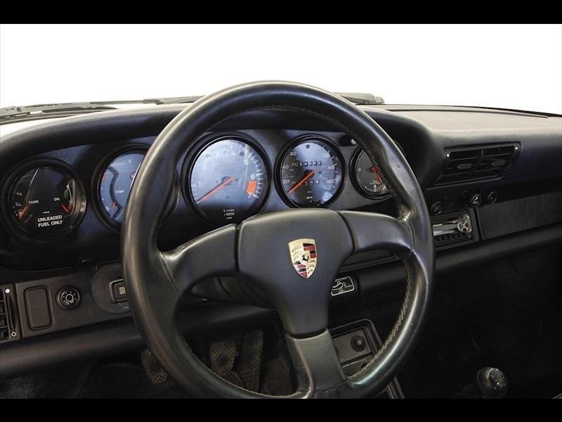 1989 Porsche 911 Carrera - Photo 26 - Rancho Cordova, CA 95742