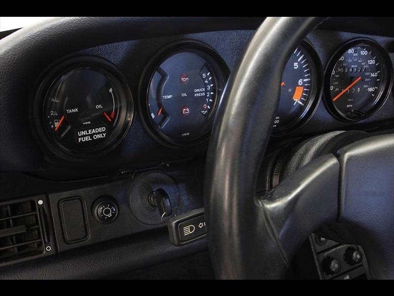 1989 Porsche 911 Carrera - Photo 27 - Rancho Cordova, CA 95742