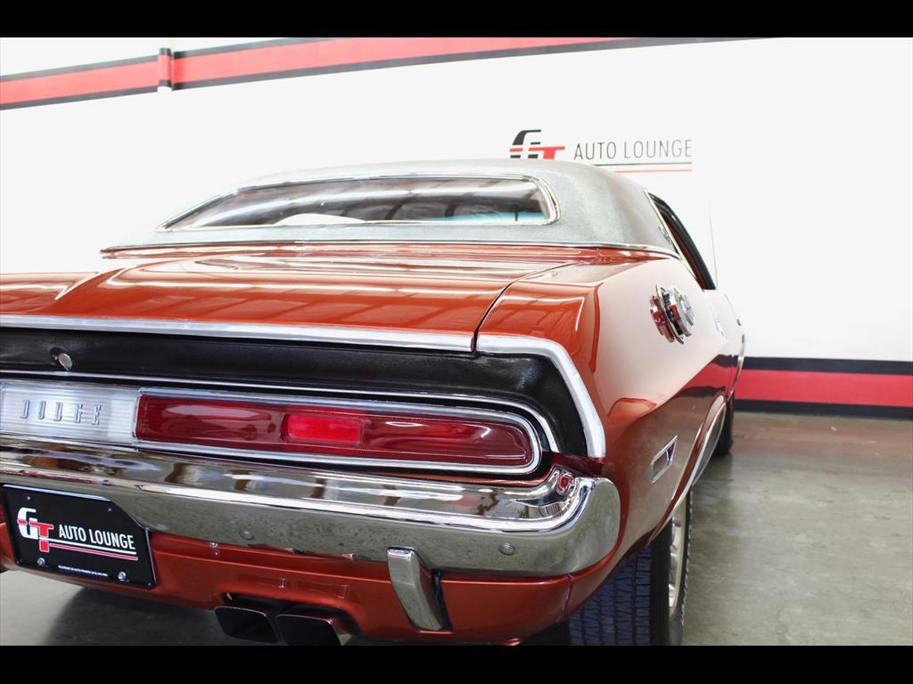 1970 Dodge Challenger RT/SE - Photo 11 - Rancho Cordova, CA 95742