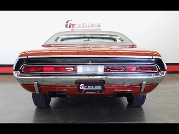 1970 Dodge Challenger RT/SE - Photo 6 - Rancho Cordova, CA 95742