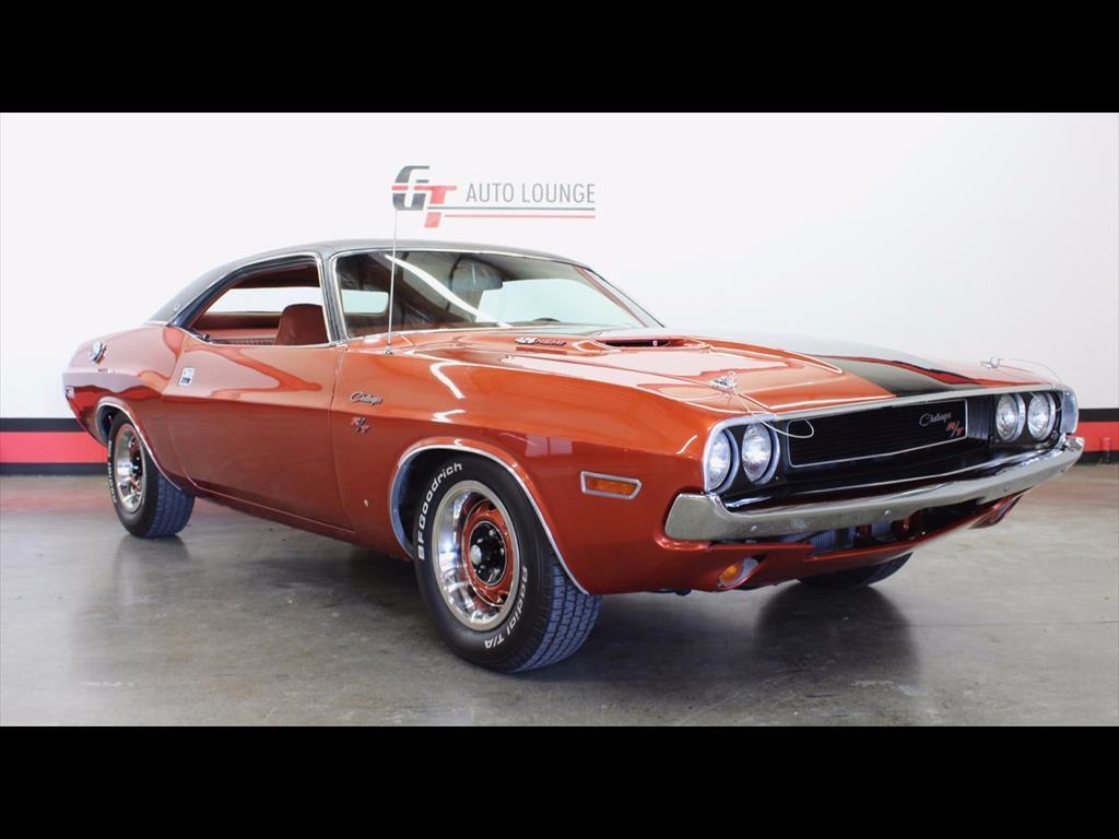 1970 Dodge Challenger RT/SE - Photo 2 - Rancho Cordova, CA 95742