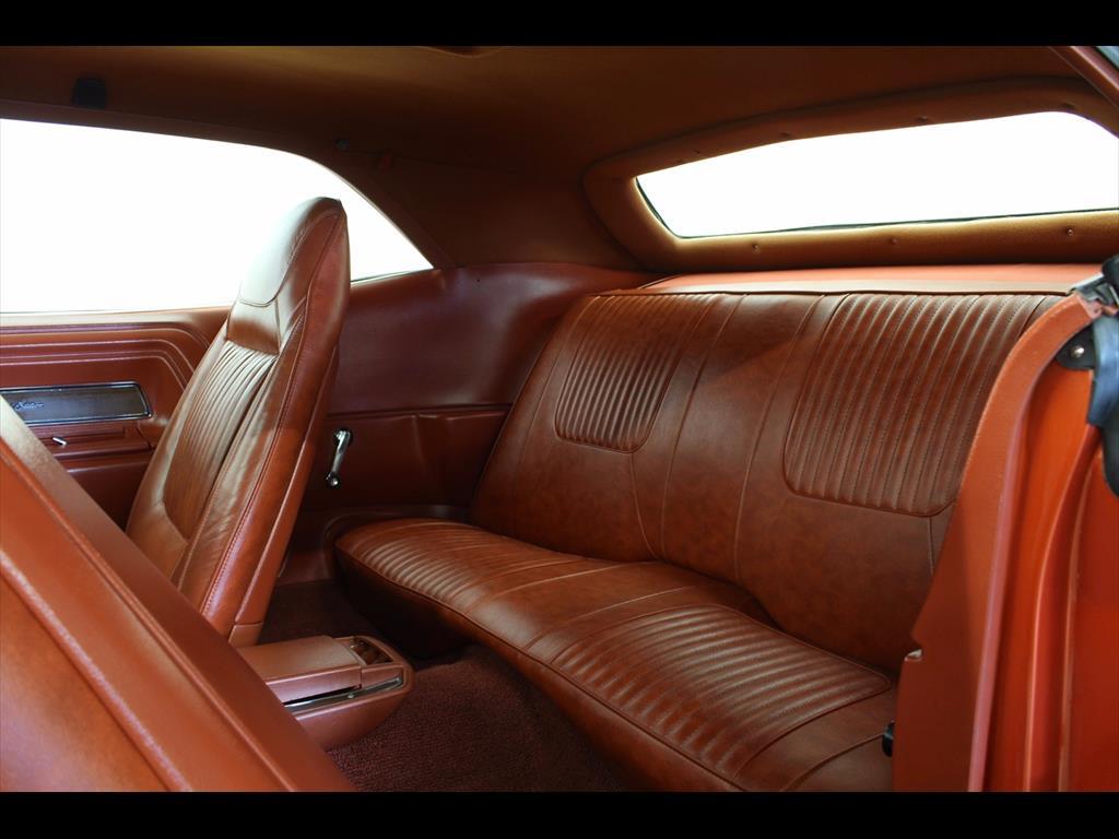 1970 Dodge Challenger RT/SE - Photo 23 - Rancho Cordova, CA 95742
