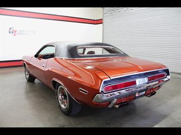 1970 Dodge Challenger RT/SE - Photo 14 - Rancho Cordova, CA 95742