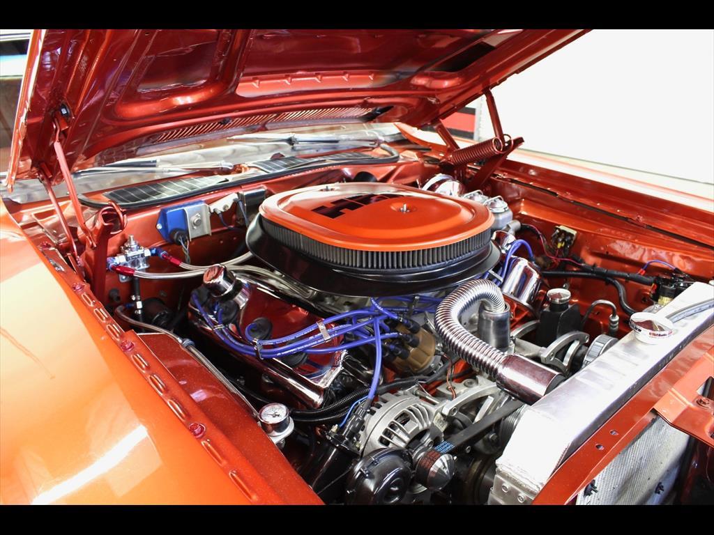 1970 Dodge Challenger RT/SE - Photo 15 - Rancho Cordova, CA 95742