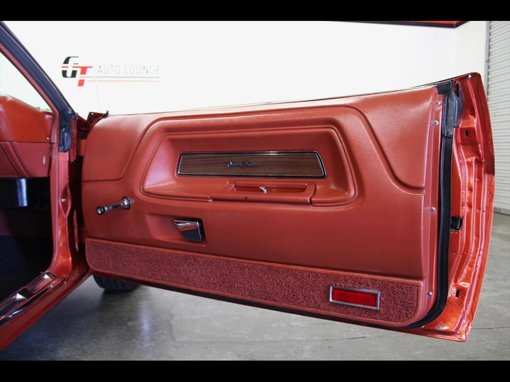 1970 Dodge Challenger RT/SE - Photo 26 - Rancho Cordova, CA 95742