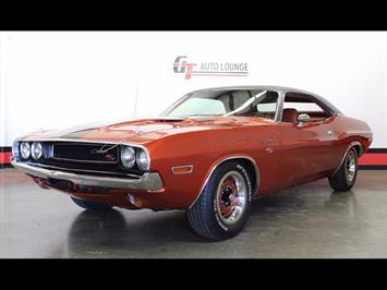 1970 Dodge Challenger RT/SE Coupe