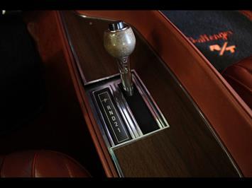 1970 Dodge Challenger RT/SE - Photo 32 - Rancho Cordova, CA 95742
