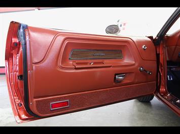 1970 Dodge Challenger RT/SE - Photo 27 - Rancho Cordova, CA 95742