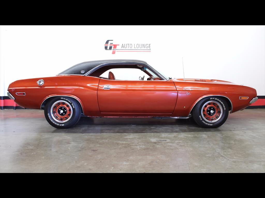 1970 Dodge Challenger RT/SE - Photo 3 - Rancho Cordova, CA 95742