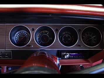 1970 Dodge Challenger RT/SE - Photo 28 - Rancho Cordova, CA 95742