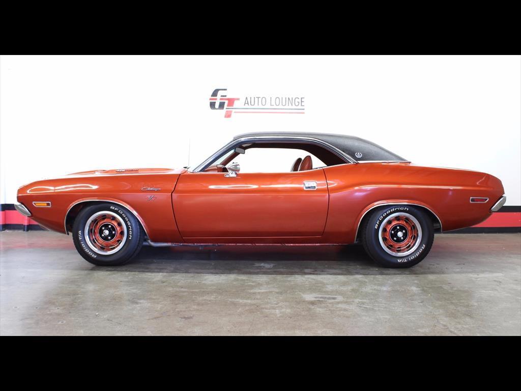 1970 Dodge Challenger RT/SE - Photo 4 - Rancho Cordova, CA 95742
