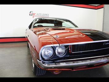 1970 Dodge Challenger RT/SE - Photo 8 - Rancho Cordova, CA 95742