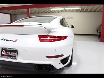 2014 Porsche 911 Turbo S - Photo 12 - Rancho Cordova, CA 95742