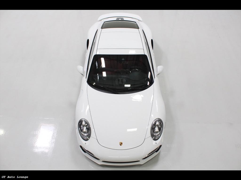 2014 Porsche 911 Turbo S - Photo 16 - Rancho Cordova, CA 95742