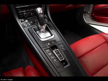 2014 Porsche 911 Turbo S - Photo 36 - Rancho Cordova, CA 95742