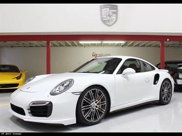 2014 Porsche 911 Turbo S - Photo 1 - Rancho Cordova, CA 95742