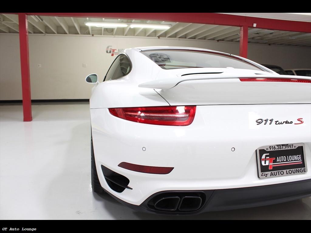 2014 Porsche 911 Turbo S - Photo 11 - Rancho Cordova, CA 95742