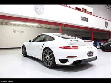2014 Porsche 911 Turbo S - Photo 6 - Rancho Cordova, CA 95742
