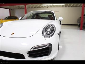 2014 Porsche 911 Turbo S - Photo 10 - Rancho Cordova, CA 95742