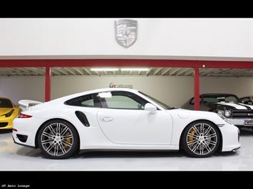 2014 Porsche 911 Turbo S - Photo 4 - Rancho Cordova, CA 95742