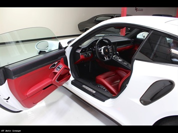 2014 Porsche 911 Turbo S - Photo 23 - Rancho Cordova, CA 95742