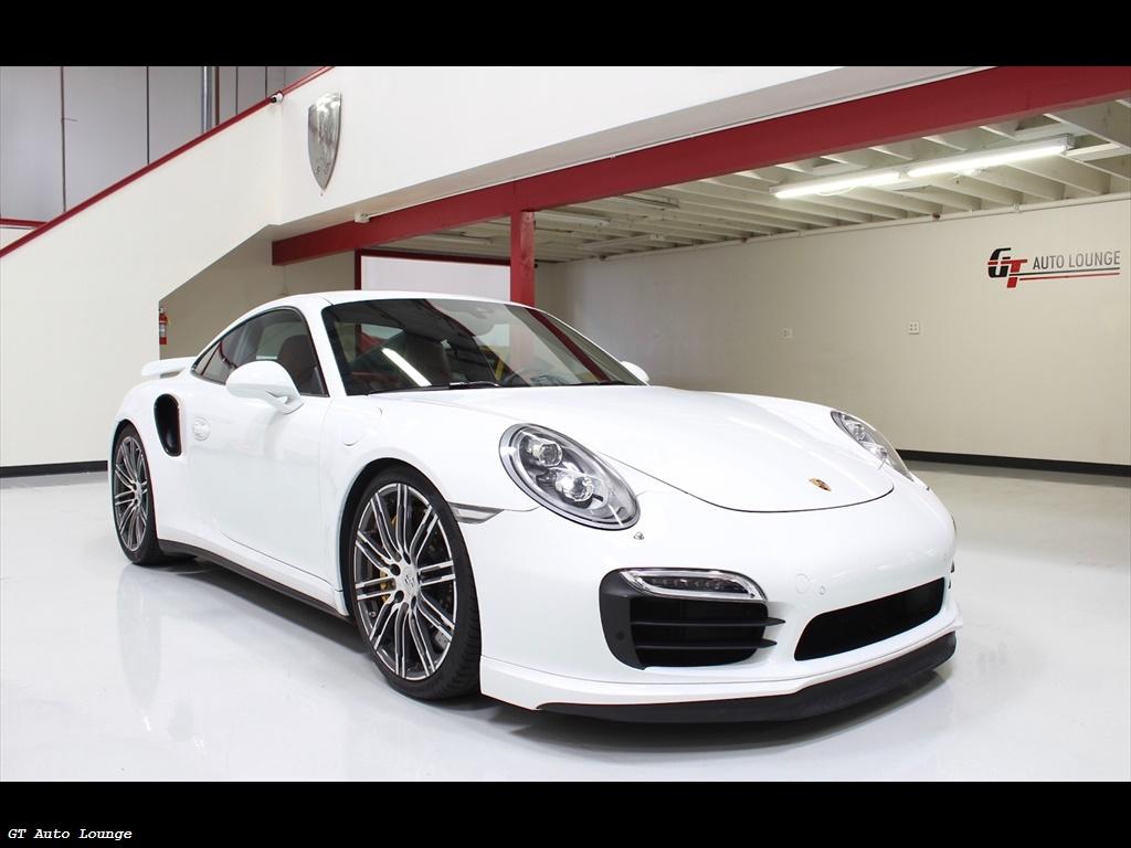 2014 Porsche 911 Turbo S - Photo 13 - Rancho Cordova, CA 95742