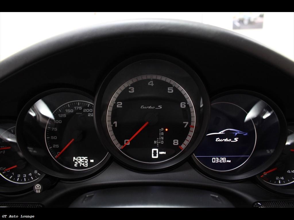 2014 Porsche 911 Turbo S - Photo 33 - Rancho Cordova, CA 95742