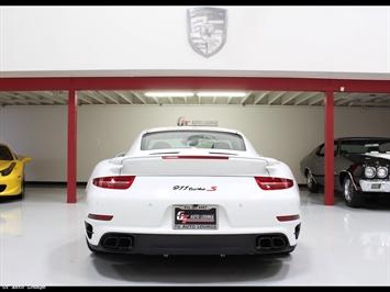 2014 Porsche 911 Turbo S - Photo 7 - Rancho Cordova, CA 95742