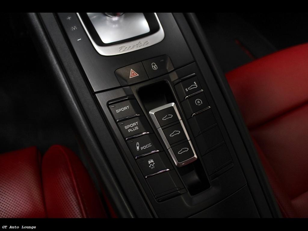 2014 Porsche 911 Turbo S - Photo 37 - Rancho Cordova, CA 95742