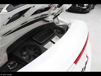 2014 Porsche 911 Turbo S - Photo 21 - Rancho Cordova, CA 95742