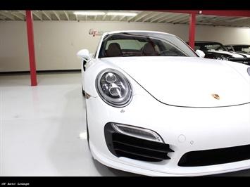 2014 Porsche 911 Turbo S - Photo 9 - Rancho Cordova, CA 95742
