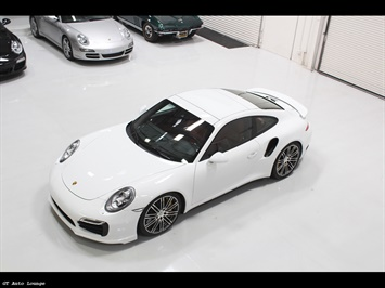 2014 Porsche 911 Turbo S - Photo 15 - Rancho Cordova, CA 95742